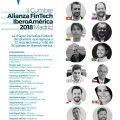 II Cumbre Alianza FinTech IberoAmérica 2018